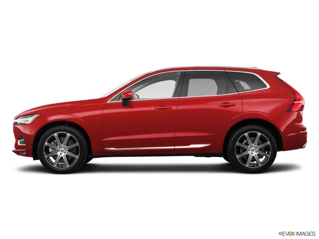 New 2020 Volvo XC60 in Jackson, MS