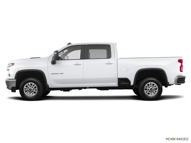 New 2020 Chevrolet Silverado 2500HD in Loganville, GA