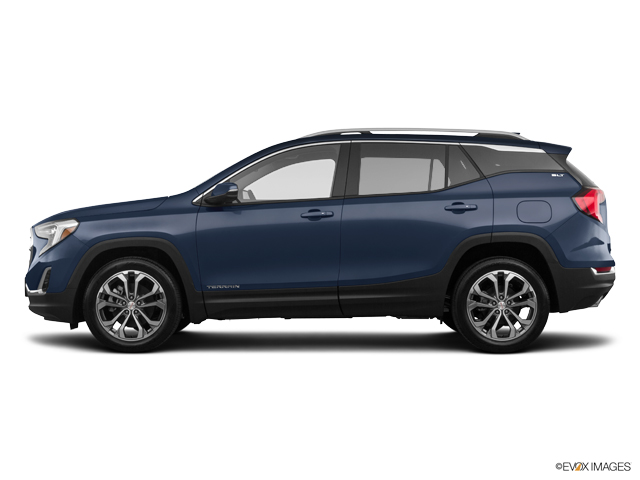 New 2020 GMC Terrain in Lakeland, FL
