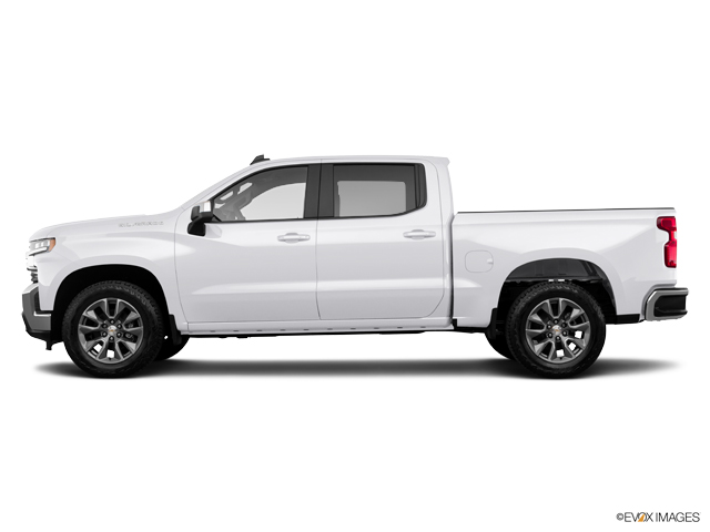 Used 2020 Chevrolet Silverado 1500 in Sumner, WA