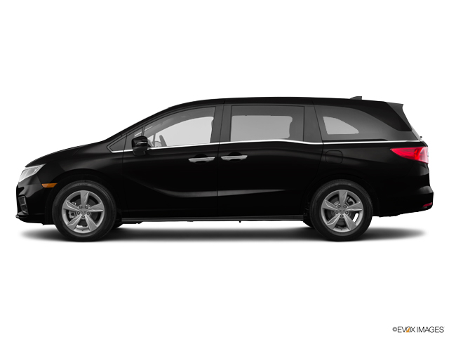 New 2020 Honda Odyssey in Burlington, NJ