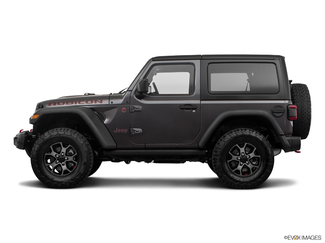 New 2020 Jeep Wrangler in , MO