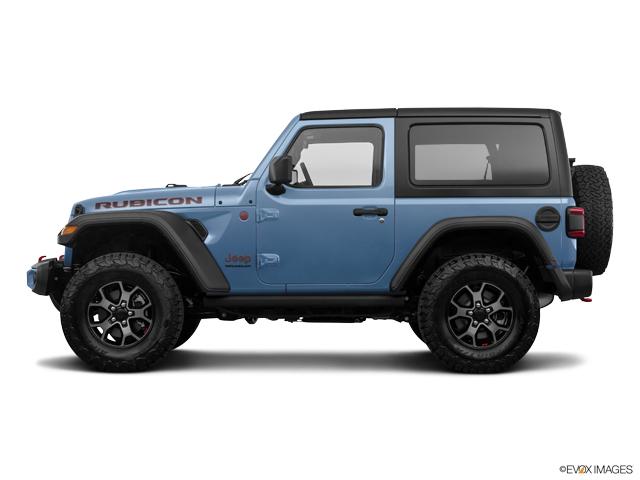 New 2020 Jeep Wrangler in Pearl City, HI