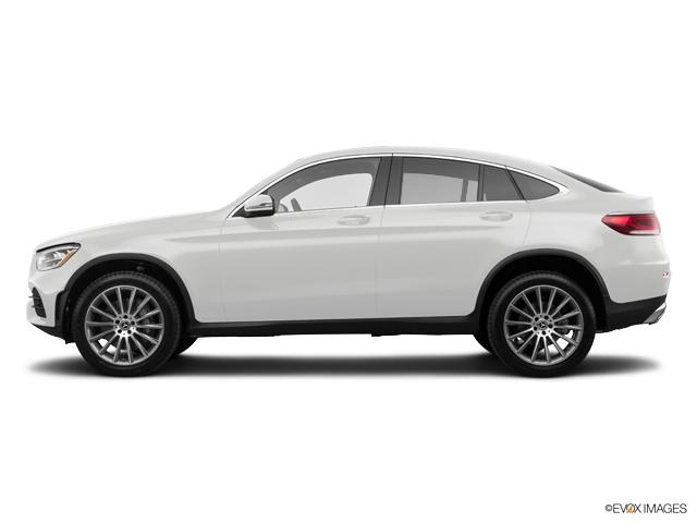New 2020 Mercedes-Benz GLC in , CA