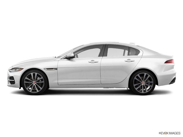 New 2020 Jaguar XE in , OR