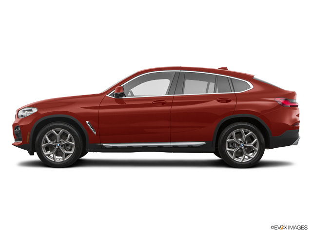 New 2020 BMW X4 in , AR