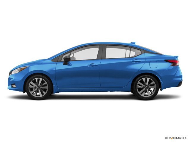 New 2020 Nissan Versa in Kingsport, TN