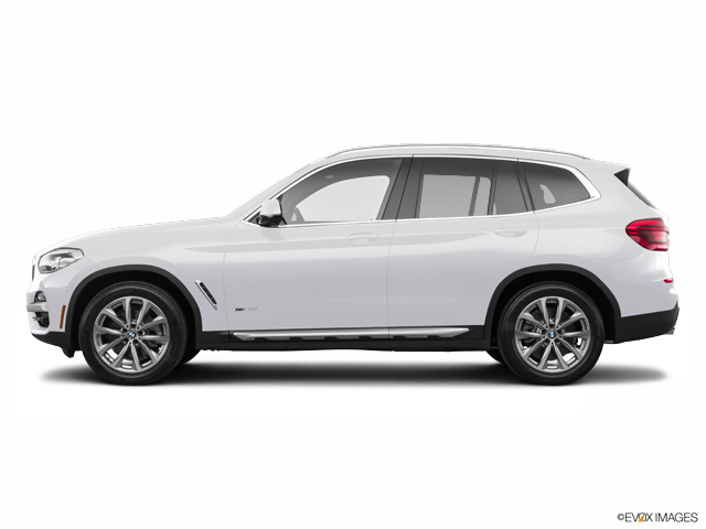 Used 2020 BMW X3 in Sumner, WA