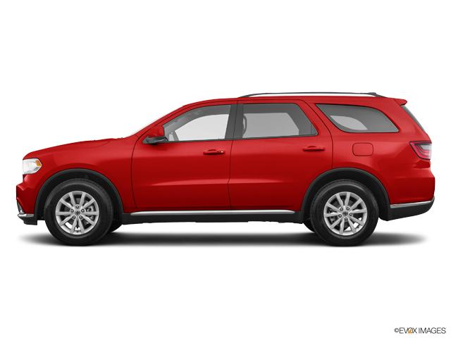 2020 Dodge Durango GT Plus RWD