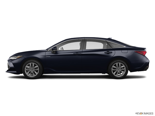 New 2020 Toyota Avalon Hybrid in Cleveland, OH