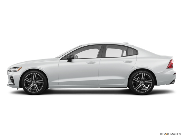 New 2020 Volvo S60 in Jackson, MS