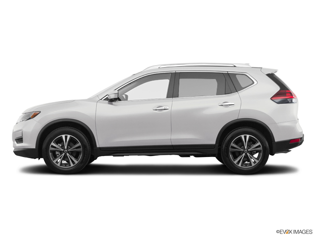 New 2020 Nissan Rogue in Little Falls, NJ
