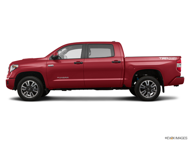 New 2020 Toyota Tundra in Hurst, TX