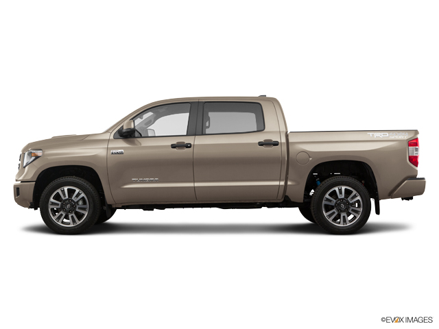 New 2020 Toyota Tundra in Ardmore, OK