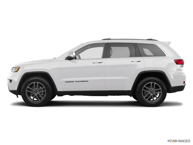 New 2020 Jeep Grand Cherokee in Meridian, MS