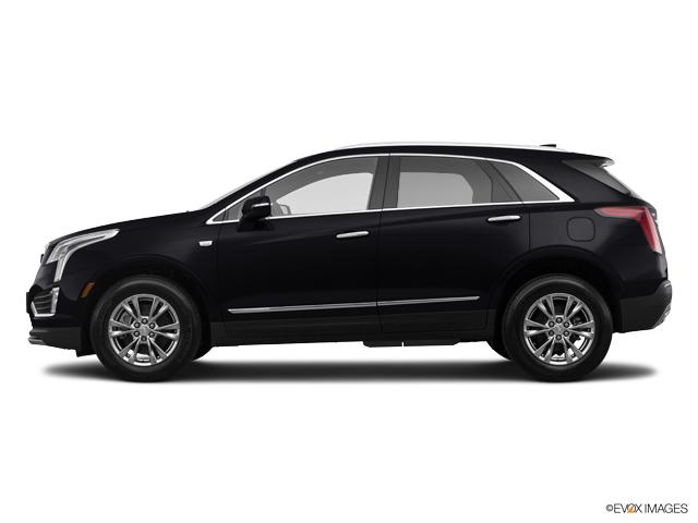 2020 Cadillac XT5 Premium Luxury FWD