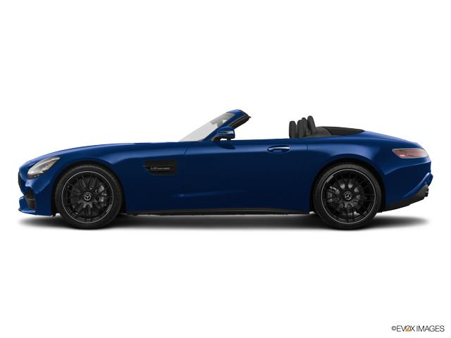 2020 Mercedes-Benz AMG GT AMG GT R