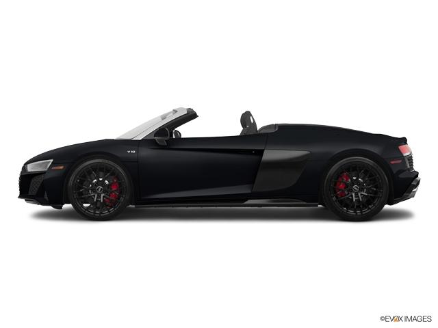 2020 Audi R8 Spyder V10