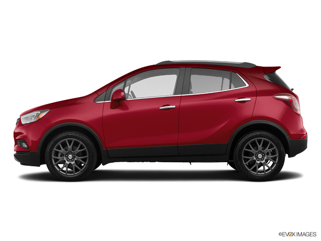 New 2020 Buick Encore in , TX