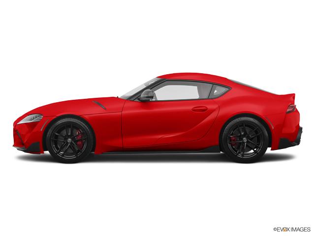 2020 Toyota Supra 3.0 Premium