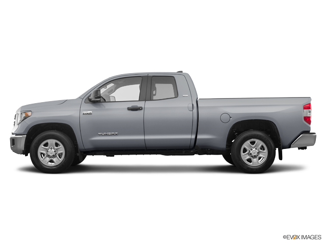 2020 Toyota Tundra SR5 Double Cab 6.5' Bed 5.7L