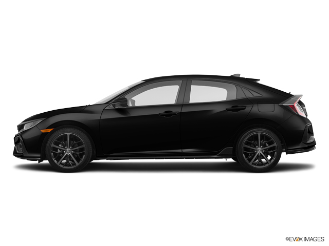 New 2020 Honda Civic Hatchback in , AL