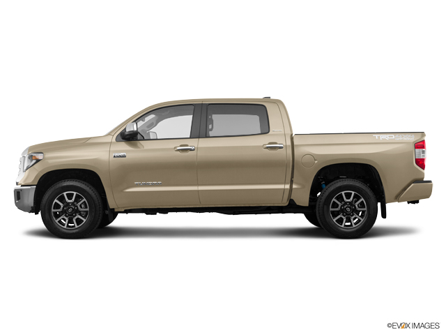 2020 Toyota Tundra Limited CrewMax 4X4