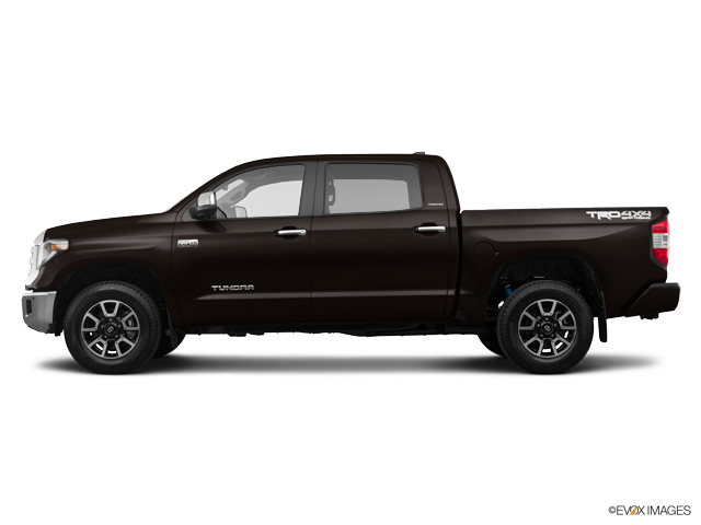 New 2020 Toyota Tundra in Muskogee, OK