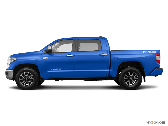 New 2020 Toyota Tundra in Sedalia, MO