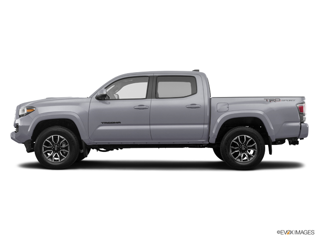 New 2020 Toyota Tacoma in Manchester, TN
