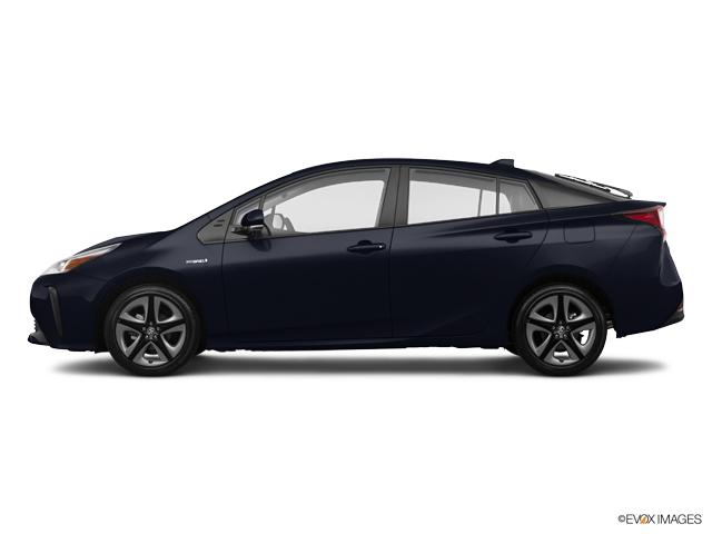 New 2020 Toyota Prius in Santee, CA