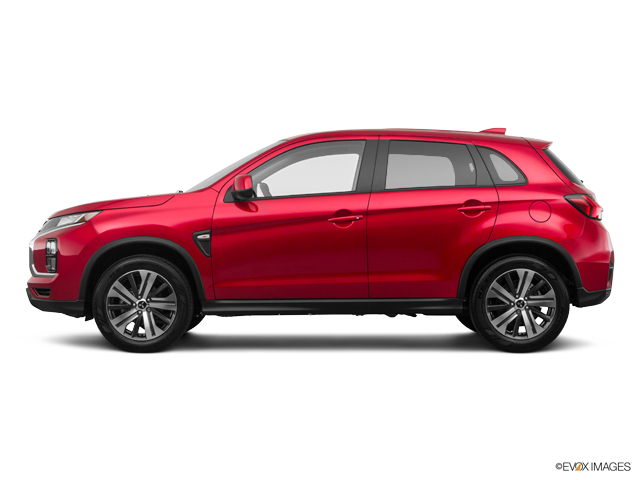 New 2020 Mitsubishi Outlander Sport in Kingsport, TN