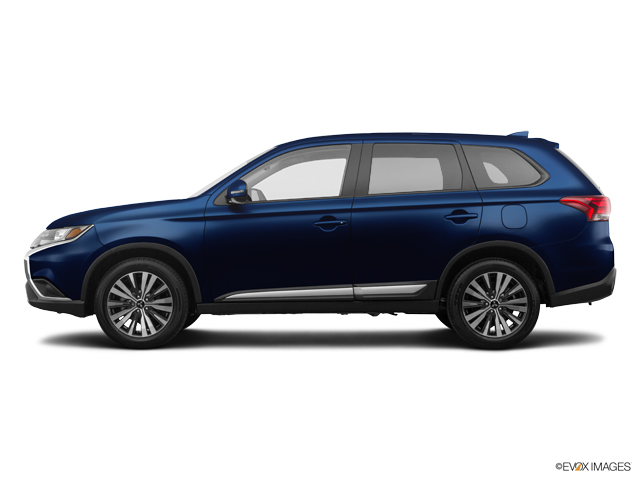 New 2020 Mitsubishi Outlander in Kingsport, TN