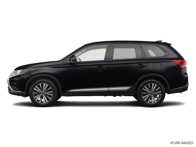 New 2020 Mitsubishi Outlander in Chattanooga, TN