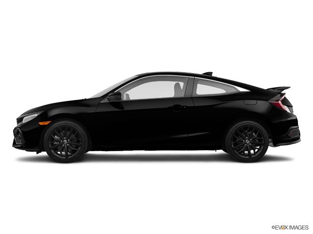 New 2020 Honda Civic Si Coupe in Davis, CA