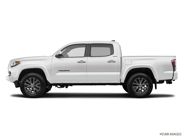 2020 Toyota Tacoma SR5 Double Cab 6' Bed V6 AT