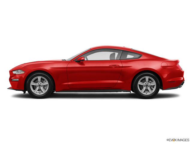 New 2020 Ford Mustang in ,