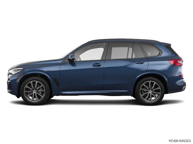 New 2020 BMW X5 in Fort Walton Beach, FL