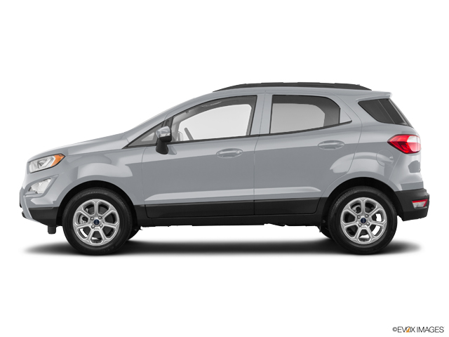 New 2020 Ford EcoSport in , TN