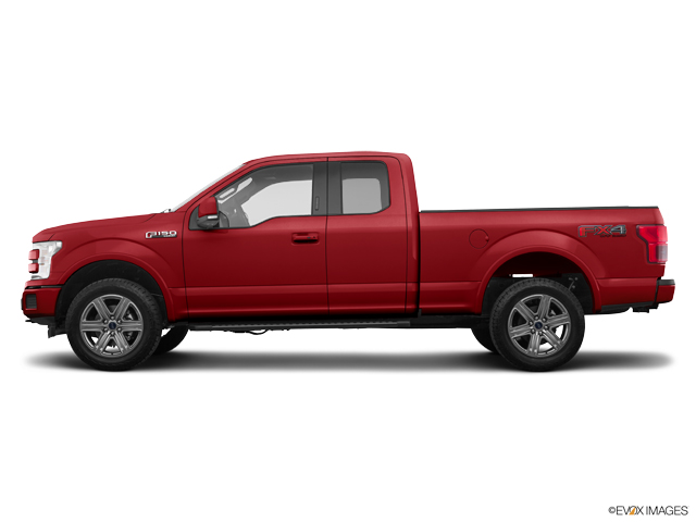 New 2020 Ford F-150 in , OR