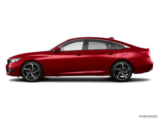 New 2020 Honda Accord Sedan in Cocoa, FL