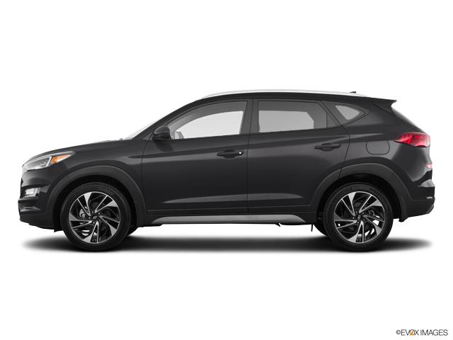 New 2020 Hyundai Tucson in Holland, MI