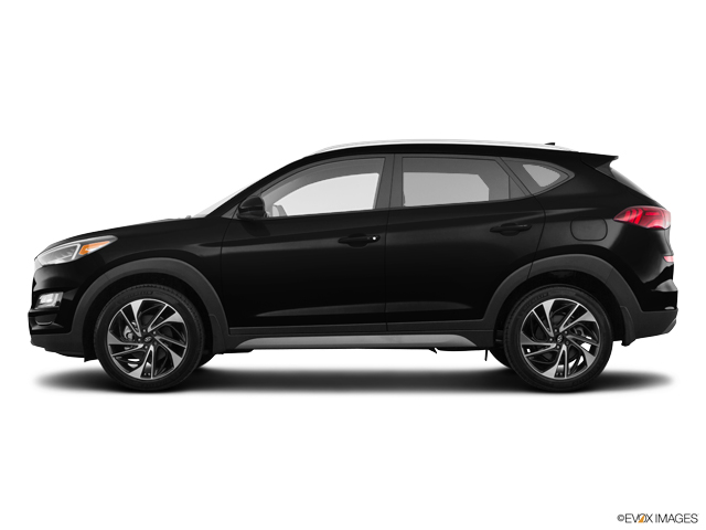 New 2020 Hyundai Tucson in Blue Springs, MO
