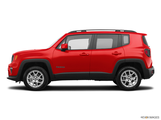 2020 Jeep Renegade Upland 4x4