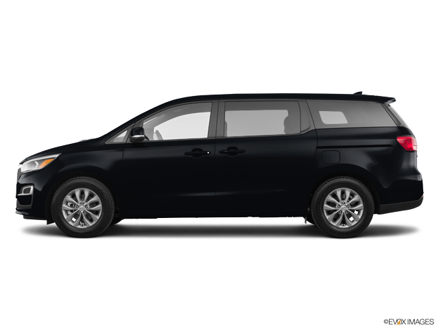 New 2020 KIA Sedona in Columbus, OH