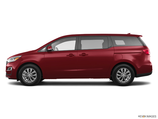 New 2020 KIA Sedona in Concord, NH