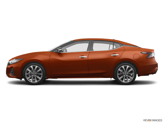 New 2020 Nissan Maxima in San Jose, CA