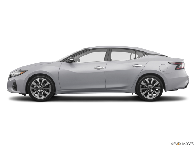 New 2020 Nissan Maxima in Holly Springs, GA