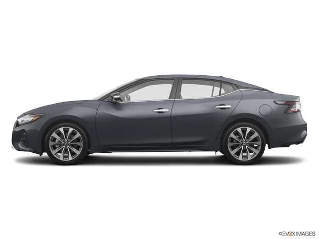 New 2020 Nissan Maxima in Martinez, GA