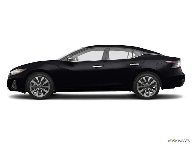 New 2020 Nissan Maxima in Columbia, MO